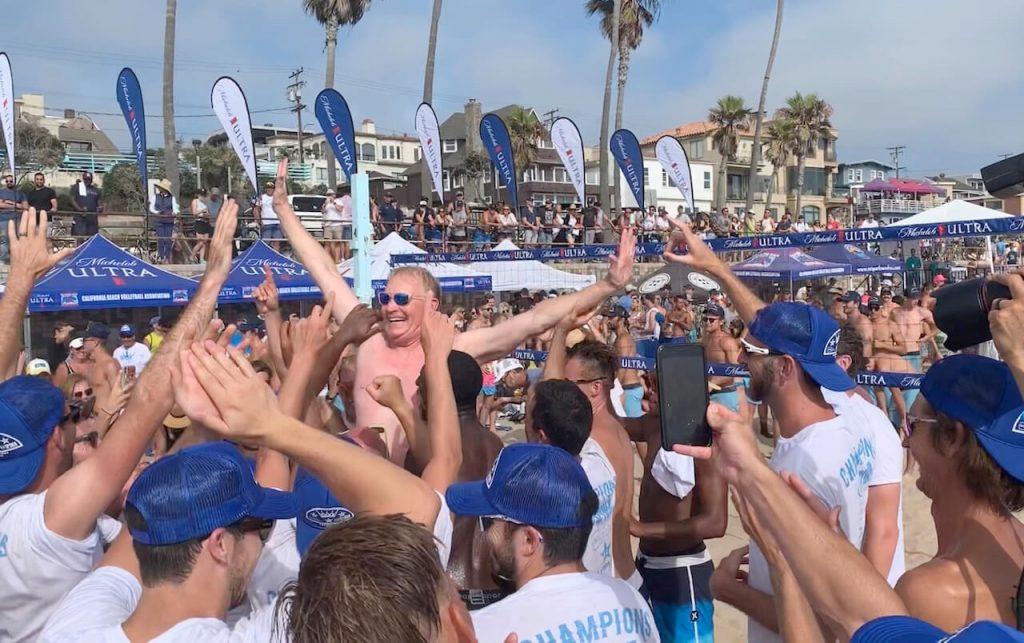 KMS Wins 2019 Manhattan Beach 6 Man Volleyball Tournament