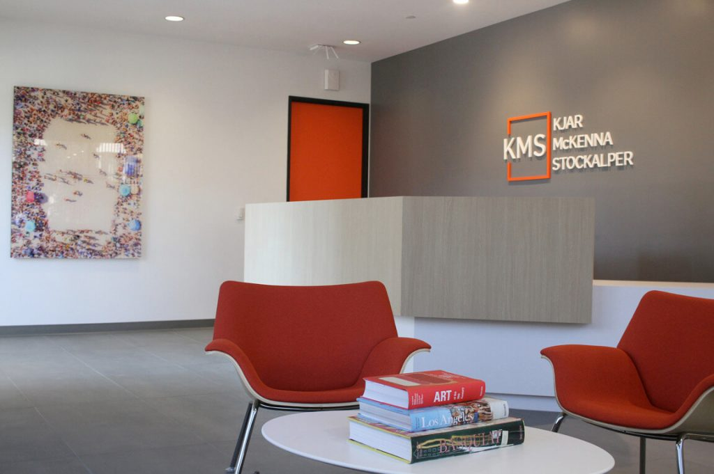 KMS opens new offices in Los Angeles and Orange Counties
